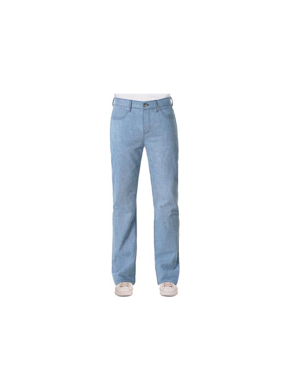 Jeans - Manhattan, Hellblau