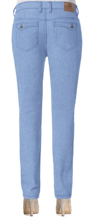 Damen Jeans für kleine Po's